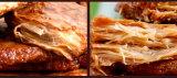 Automatische Sojabohnenöl-Klumpen-aufbereitende Zeile