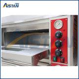 Kpo-X2 elektrischer Pizza-Ofen /Bread der Werbungs-2-Layer 2-Tray, das Ofen glüht