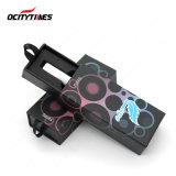 처분할 수 있는 Ocitytimesc6.5ml/1ml Vape 카트리지 510 분무기 또는 기름 Vape 펜 또는 파이렉스 유리 금속 카트리지