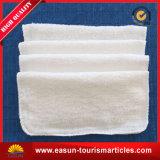 Una toalla caliente y húmedo desechable toallas desechables rollo aerolínea toallas frías