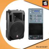 15 Spreker ps-3015CBT van de FM EQ van Bluetooth van de duim de 5baste Actieve PRO