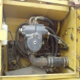 Ursprung von Japan verwendete Exkavator für Verkaufs-KOMATSU-PC 200-6 verwendeten Exkavator