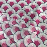 O algodão 100% ou o algodão artificial como o cliente exigem, alguns projetam