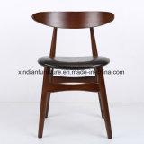 대중음식점 다방을%s 나무로 되는 간단한 북유럽 의자 디자인
