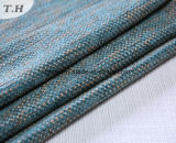 Tela de lino para las sillas y suavidad y Fashiono de los sofás
