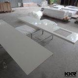Kingkonree коммерческих сегменте панельного домостроения 72 камня полимера на прилавке в ванной комнате (180313)