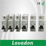 C40. C63 de MiniatuurStroomonderbreker van Lcb2-63n