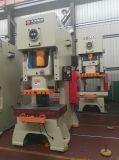 Jh21 máquina de perfuração aluída da imprensa de potência do frame da série C única