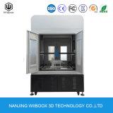 Stampante industriale di alta esattezza SLA 3D della stampatrice della resina 3D