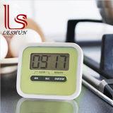 Oferta promocional eletrônico digital da cozinha do relógio Temporizador