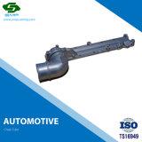ISO/TS 16949 Die Casting partes do motociclo do Tanque