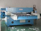 Máquina de perfuração de couro automática para bolsas