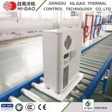 500W AC電気通信および電池のキャビネットのための屋外のキャビネットの空気クーラー