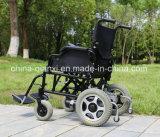 세륨을%s 가진 전자 휠체어를 접히는 전문 기술