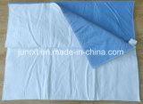 Protezione impermeabile su ordinazione del materasso della casa della gente anziana dell'ospedale di nuovo disegno
