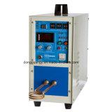 De gloednieuwe 15kw Oven van de Verwarmer van de Inductie van de Hoge Frequentie van 30~80kHz