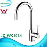 Jd-Wk305 de latón de último diseño Resterunt Marca de agua de grifo de fregadero toca