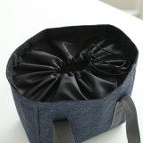 Sacchetto del pranzo del sacchetto isolato dispositivo di raffreddamento per la casella di pranzo 10406