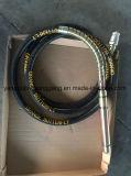 La India Vibrador de concreto tipo-38mmx6m/Jyg