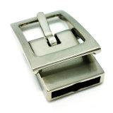 A curvatura de correia reversível do Pin da curvatura da liga do zinco do metal da alta qualidade para o vestido cerca as bolsas das sapatas do vestuário (XWS-ZD530, ZD55)