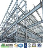 Struttura d'acciaio Buliding di verde di basso costo