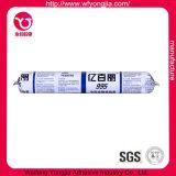 Het plastic Dichtingsproduct van het Silicone van het Glas van de Buis Structurele Zure (ybl-995-06)