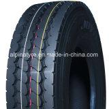 13r22.5 12r22.5 todo o pneu radial do aço TBR do pneu do caminhão do uso da posição