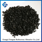 Антрацитовый уголь на основе оптовых 4X8 гранулированный активированный уголь для продажи