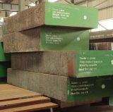 AISI 1.2344 Stahlplatte, spezieller flacher Stahlstab des Gebrauch-H13