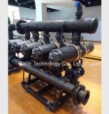 3'', Type H Antomatic Système d'Irrigation de l'eau pour le jardin de l'écologisation