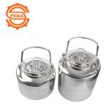 飲料およびビールのための熱い販売のStainessの鋼鉄小樽