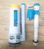 Válvula de enchufe del agua del plástico