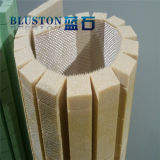130 кг/м3 PVC из пеноматериала