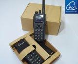 Radio Handheld portable del enlace para el sistema Handheld del enlace del VHF de la comuncación por radio del VHF P25