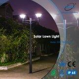 10W alta luz solar del jardín de los lúmenes LED para la iluminación al aire libre