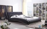 Взрослые Leaher кровати с итальянским дизайном