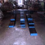 Горячая штанга инструмента работы S2/A2/D2alloy стальная