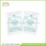 Rilievo Non-Aderente sterile di consumo medico dei campioni liberi