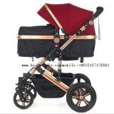 Baby-Spaziergänger-Babypram-Kinderwagen