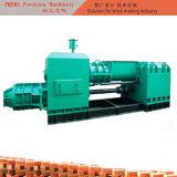 小規模の産業経済的な煉瓦真空の押出機機械