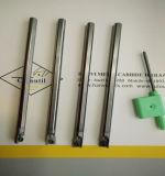 内部回転ツールのためのCutoutil E08K-Sclcl06の炭化物の退屈な棒炭化物のすね