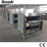De hete Apparatuur van de Catering van het Gas van de Verkoop met Hoge Efficiency