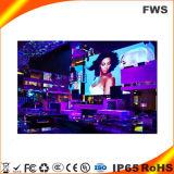 Larga vida P5, pantalla LED de luz