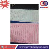 Hochwertiger Fußboden, der Polyurethan feuerbeständigen PU-Schaumgummi repariert