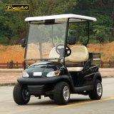 セリウムの公認の中国の工場2 Seaterの電気ゴルフ貨物カート