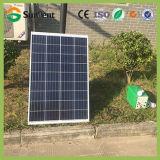 outre du système solaire de maison portative du panneau solaire 6W de réseau