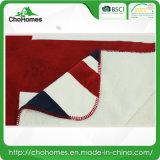 одеяло 160*210cm фланели печатание флага 3D