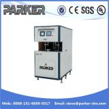 Parker Jinan PVC Windows 문 구석 청소 기계