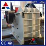 Tph 15-65Rock concasseur concasseur à mâchoires usine de broyage de pierre concasseur de béton la machine