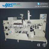 기계를을%s 가진 인쇄하는 접착성 스티커 레이블은 절단을 & 짼 기능 정지한다